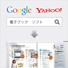 検索エンジン対応(SEO対応)